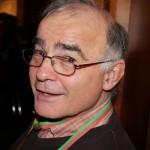 Helmut Scheffler Lokal-Journalist Schermbeck