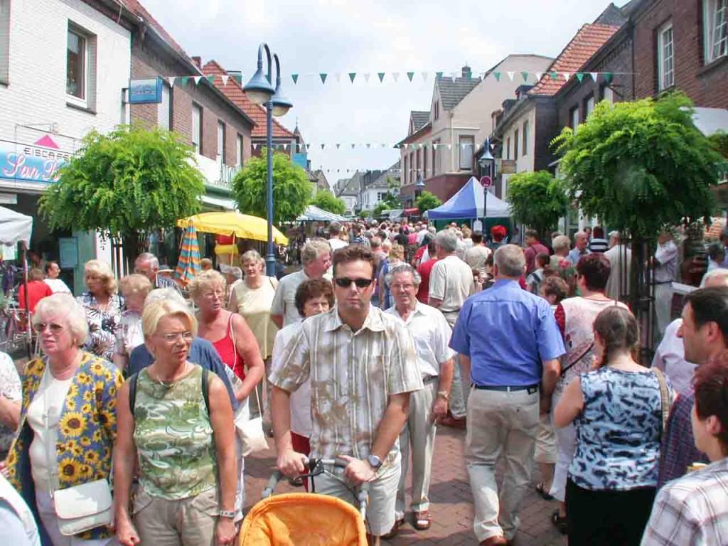 20030629 Sommerstraßenfest 2003, DSCN1445