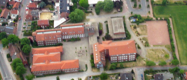 Gesamtschule Schermbeck