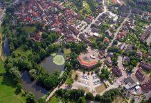 Rathaus Schermbeck