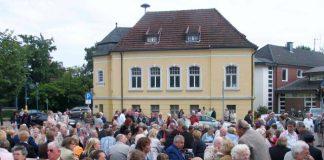 altes Rathaus Schermbeck