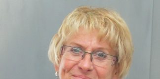 Ehrenamtsmedaille Schermbeck Eva-Maria Zimprich