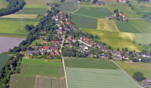 Luftbild-Nr.24, 22.6.2010, Dammerfeld