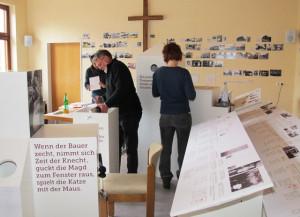 Schermbeck Ausstellung