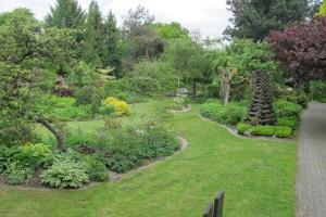 Schermbeck Garten