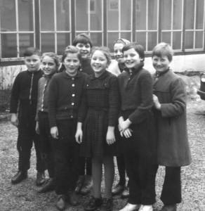 Schermbeck, Schule Gahlen-Dorf