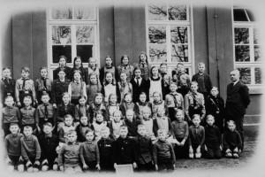 Schermbeck, Schule Besten