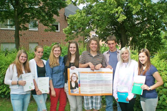 Schermbeck, Gesamtschule