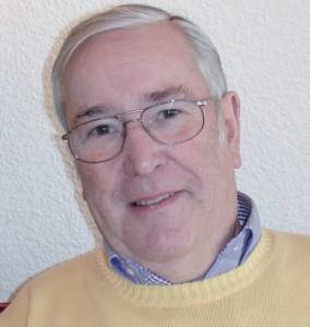 Dr. Wolfgang Kimpenhaus
