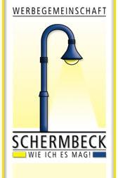 Schermbeck, Werbegemeinschaft