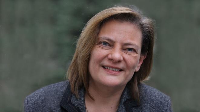 Schermbeck Sabine Weiss MdB