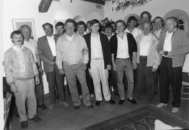 Preisschießen Weselerwald, Sept. 1988 (640x441)
