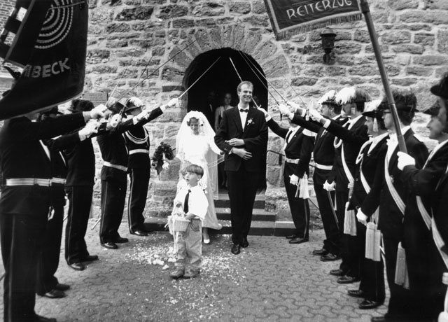 Juni-1993,-Hochzeit-Petra-u