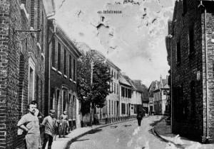 Mittelstraße-1920er