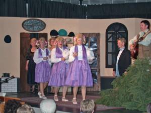 21.10.2003, Thetaergruppe St. Ludgerus