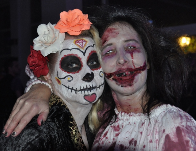 halloween party xanten