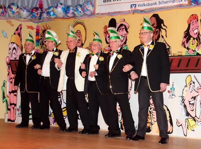 2013_02_01- MGV Karneval in Schermbeck -21_18_47- IMG_0385