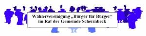 Logo Bürgerversammlung