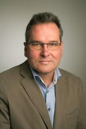 Bernd Kleinsteinberg, März 2014