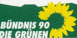 Bündnis90 Die Grünen