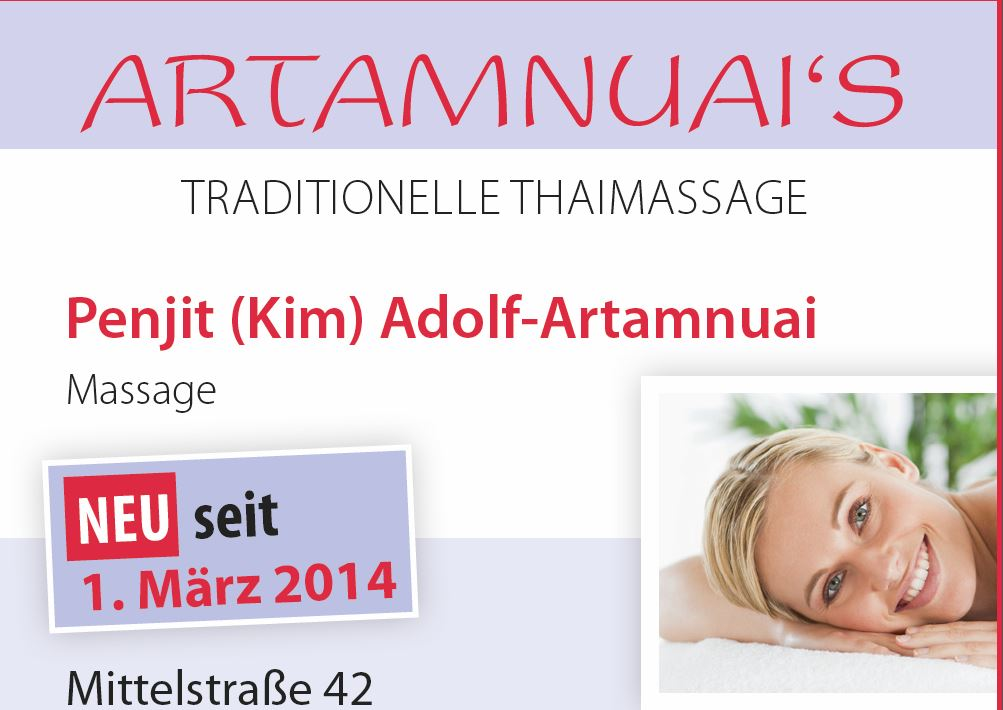 Massage Thai1