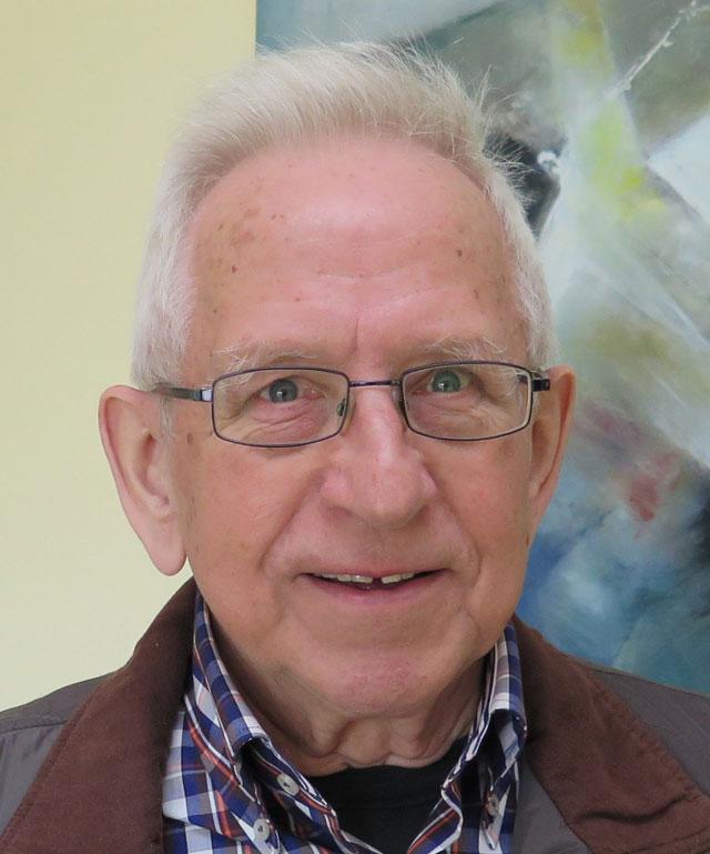 <b>...</b> <b>Martin Schürmann</b> (Foto) in den Jahren 1941 bis 1945 als Messdiener. - 04.05.2014-186_bearbeitet-1