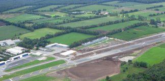 Flughafen Schwarze Heide