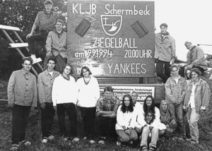 KLJB Schermbeck