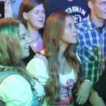 Mickie Krause in Schermbeck2014 (