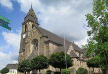 St.-Ludgerus-Kirche Schermbeck