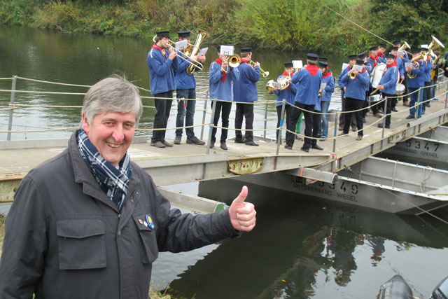 Bürgermeister Ernst-Christoph Grüte