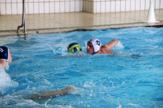 Wasserball Schermbeck