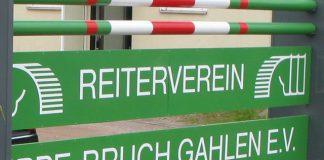 Schermbeck, Reiterverein Lippe-Bruch Gahlen, Lippe-Bruch Gahlen