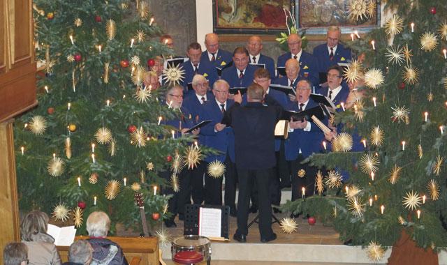sonnet weihnachtsglocken melodie