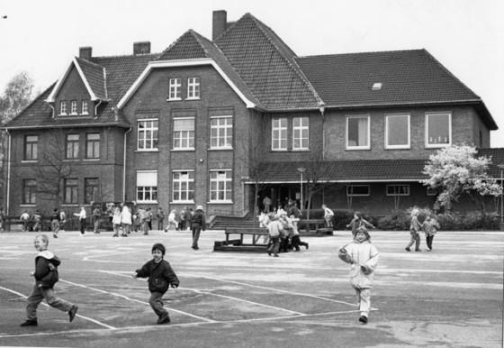 Schermbeck, Gemeinschaftsgrundschule