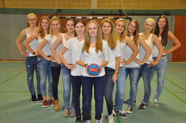 handball schermbeck