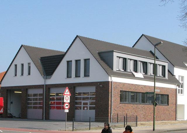 Das Dachgeschoss über dem Anbau des Gerätehauses des Altschermbecker Löschzuges wird als Dorfgemeinschaftshaus bereits von mehreren Vereinen genutzt. Es gibt noch freie Termine für weitere Nutzungen. Foto Scheffler