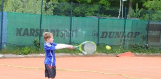 Mini-Tennis Cup ATC