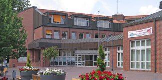 Schermbeck, Rathaus