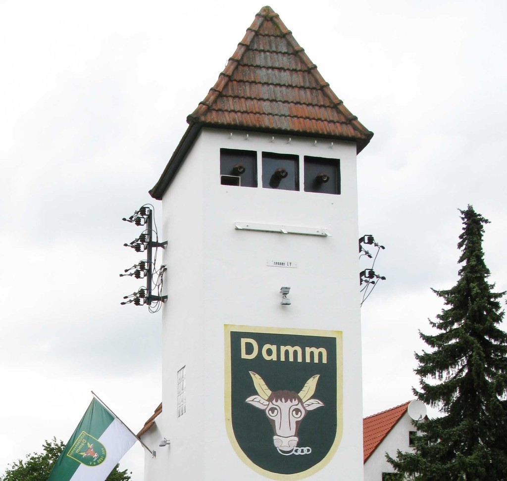 Strommuseum in Damm
