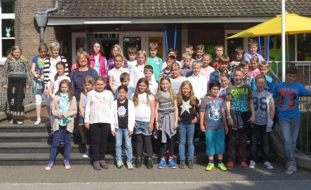 Gemeinschaftsgrundschule Schermbeck (30)
