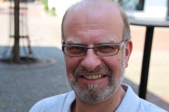 König Bernd Holtmann