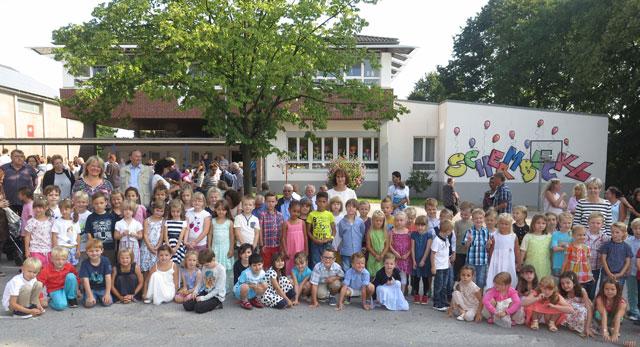 i-Dötze, Gemeinschaftsgrundschule Schermbeck