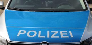 Polizei Blaulicht Einbruch und Unfälle in Schermbeck