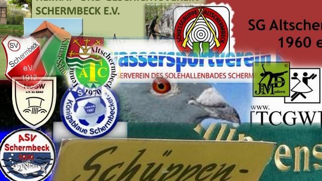 Logo Verein und Verbände