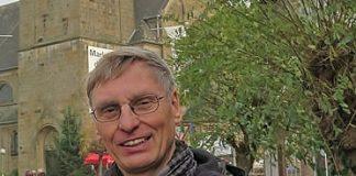 Klaus Honermann Pastor