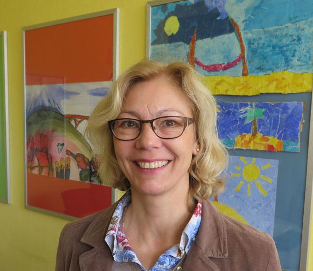 Eveline Kromus-Schüth