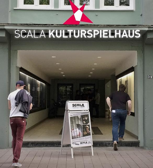 Scala Programm