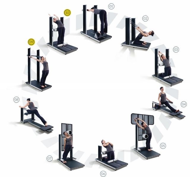 Body Fital Fitness und Abnehmcenter 46348 Raesfeld Erle (3)