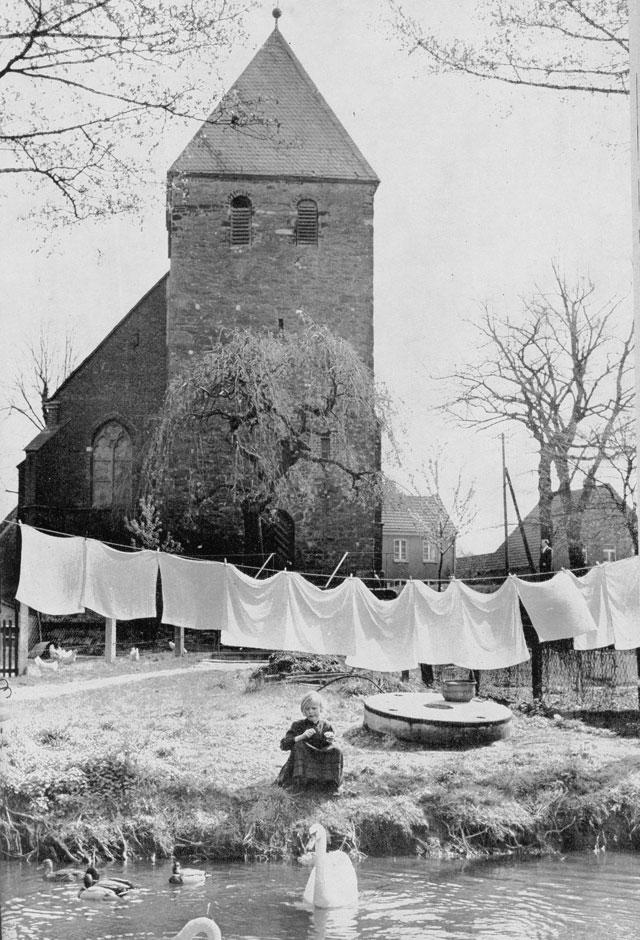 Gahlener Dorfkirche